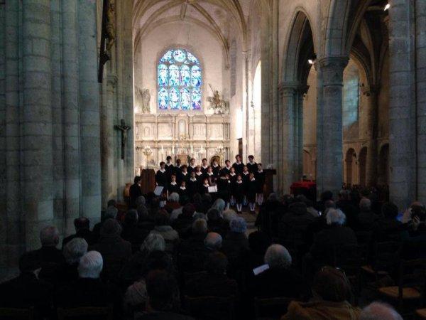St Maurice de Sens le 18/01/2015
