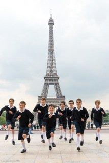 Aidons les Petits Chanteurs de France!