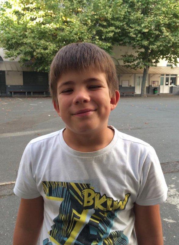 Paul-Antoine, nouveau Soprane chez les PCDF