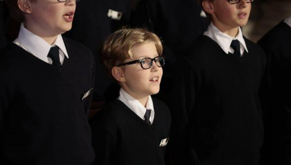 Les Petits Chanteurs représenteront la France et chanteront devant le pape