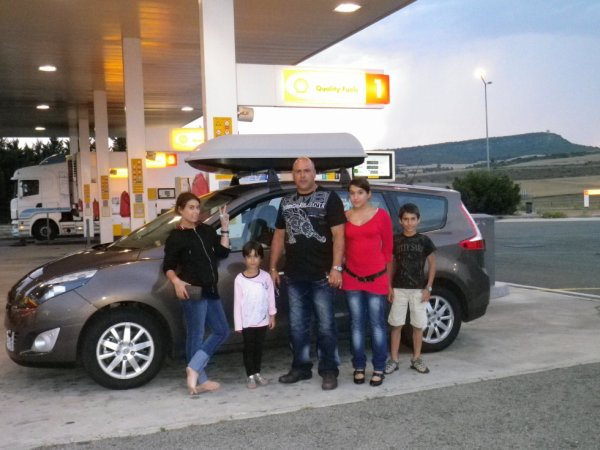 les vacances au portugal 2011