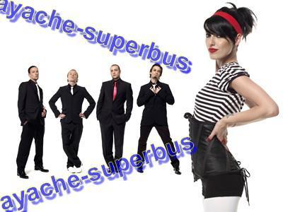 Superbus superbus superbus à fond !