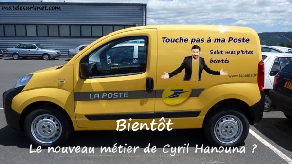 Cyril Hanouna - TPMP