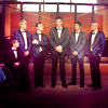 Glee Boys ~ Stop! In the name of Love / Free your Mind