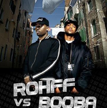 Rohff Vs B20