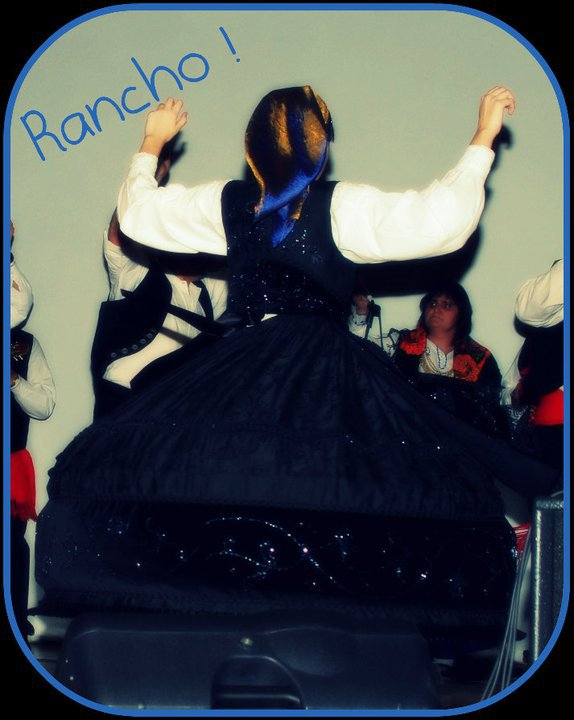 RANCHO...!<3