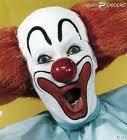 songohan contre le terible clown