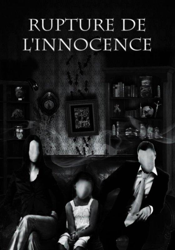 """Un texte de Tinam , un ami écrivain qui publira bientot son livre """"Rupture de l'innocence"""""""