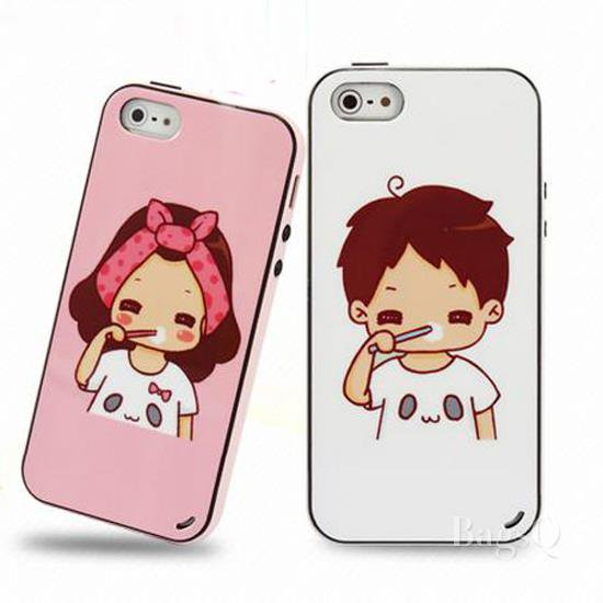 the best attitude 8e2cc 44cf1 Couple iPhone Cases Reviews-That is Perfect for Lover - Customer ...