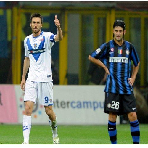 Inter vs Brescia .... 1-1