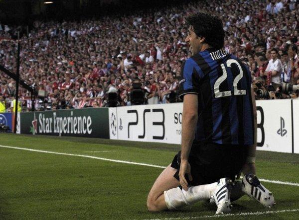 Lecce 1-1 Inter milan....