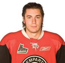 Mathieu Lavallée #16