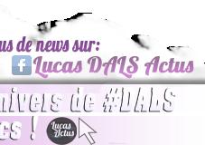 La gagnante de Danse Avec Les Stars Saison 4 est...  Alizée !