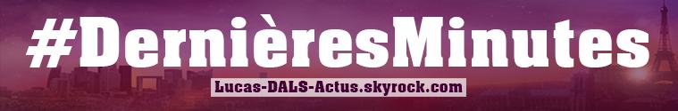 #DernieresMinutes : Laurent Ournac quitte #DALS !