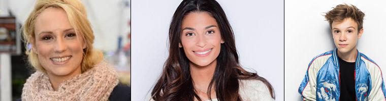 DernièresMinutes : Elodie Gossuin, Lenni-Kim et Tatiana Silva fouleront le parquiet de DALS8