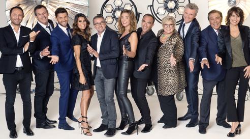 #DernièresMinutes : Qui va co-animer la saison de #DALS avec Sandrine Quétier ?