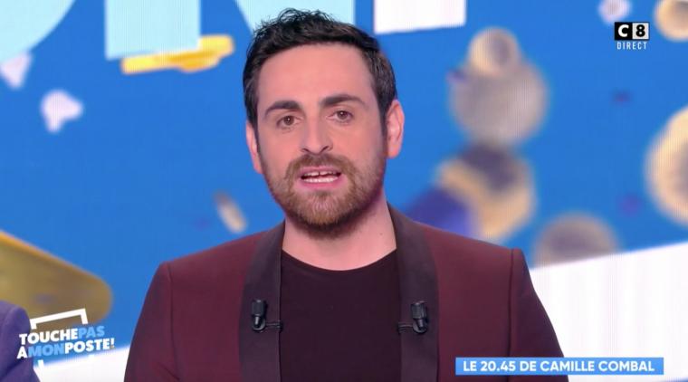 #DernièresMinutes : Camille Combal rejoint bien TF1 & DALS !