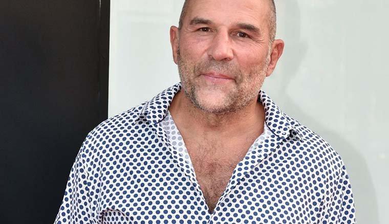#DernièresMinutes : Vincent Moscato complète le casting !