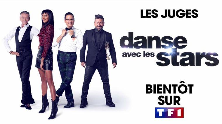 #DernièresMinutes : Danse Avec Les Stars saison 9 le 29 septembre sur TF1 !