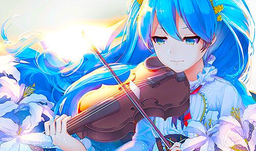 La musique révèle nos vrai sentiment.
