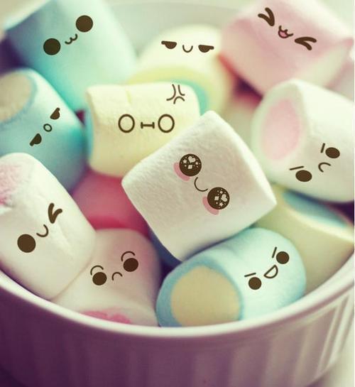 Qui veux les manger?