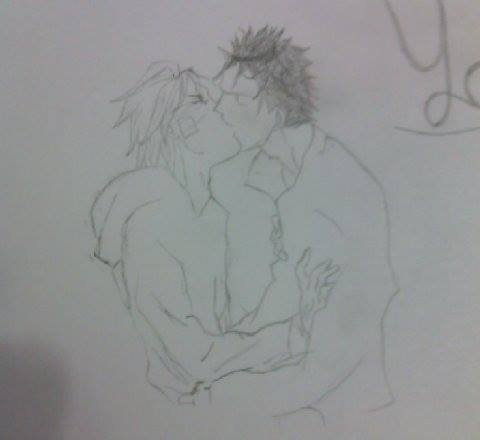 Mes dessins parti 1 ^^