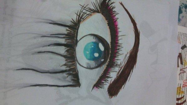 Mes dessins parti 2 :D