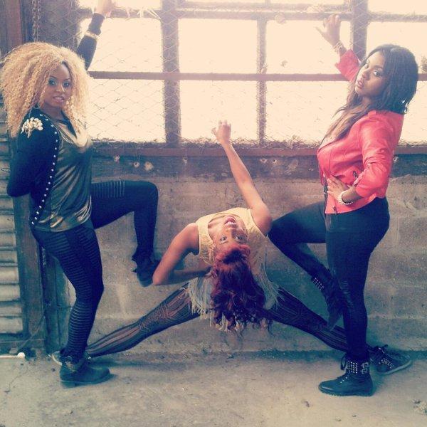 *    ılıllı SHERYNAAH  DANCER 243ılıllı     ♥ DANCE #4 LIFE!! ♥ *