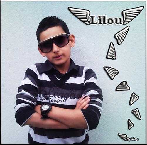 Lilou Mc Fly