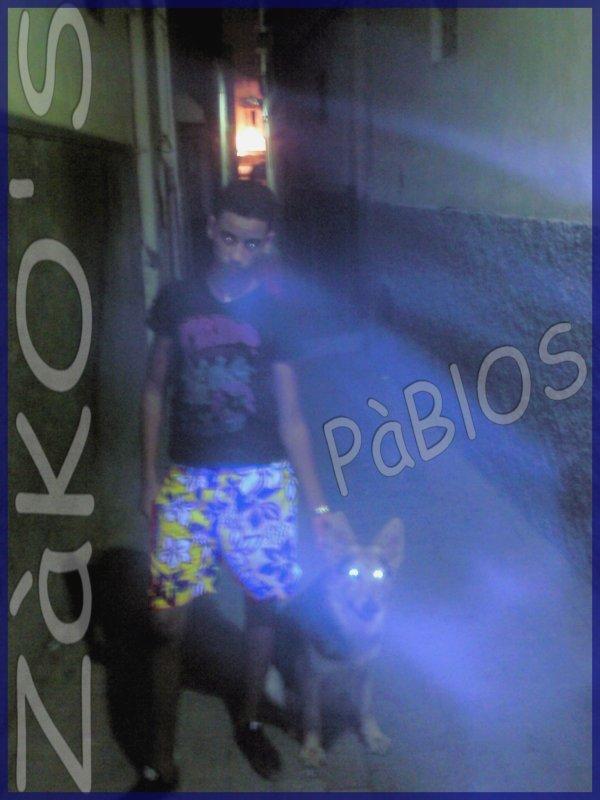 ZàKOS et PàBlOS