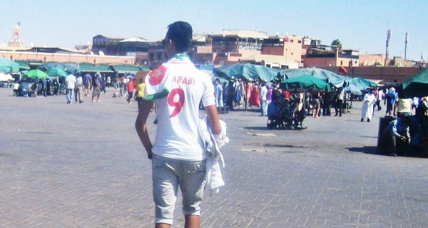 KECh ViiVe Maroc <3