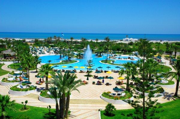 Sud de Tunisie Djerba
