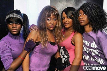 Faya Bb's Crew