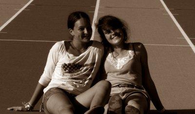 « L'amitié, c'est un seul esprit dans deux corps.  »