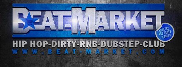 BEATMARKET -- Beats en Haute qualité Inédits et Libre de droits a prix imbattable