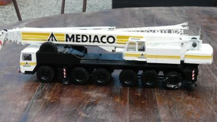 grue mediaco 1/50