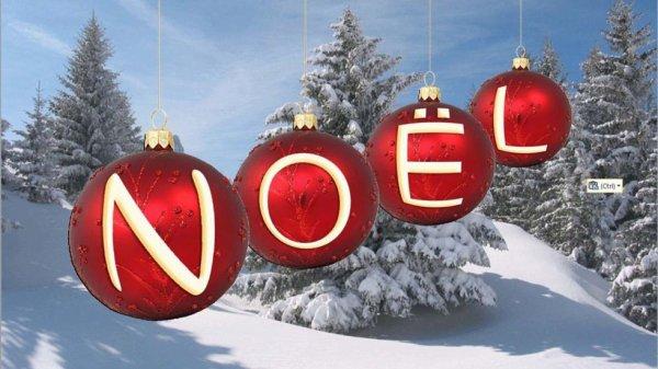 Joyeux Noel à tous amis(e) collectionneur