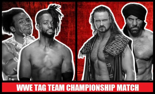 WWE RAWisWAR 11/02/19