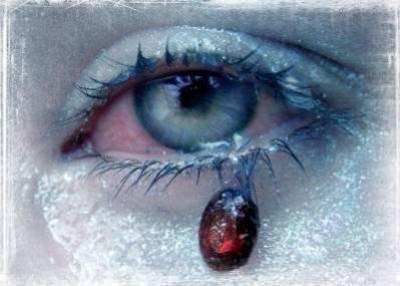 tu m'avais promis que tu me ferais pas mal !!!!!