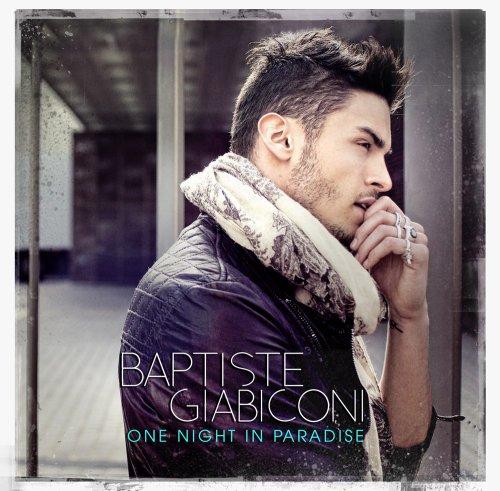 Oxygen / Baptiste Giabiconi - One Night in Paradise (2012)