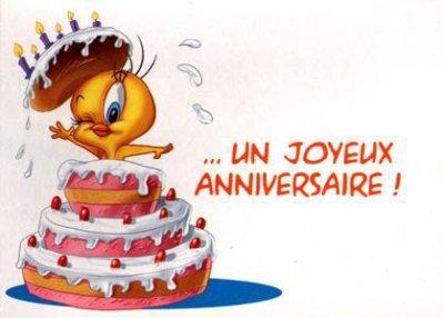 Je Souhaite Un Joyeux Anniversaire A Mon Neveu Samuel Blog De