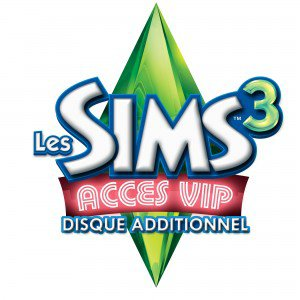 Sims 3 Accès VIP.