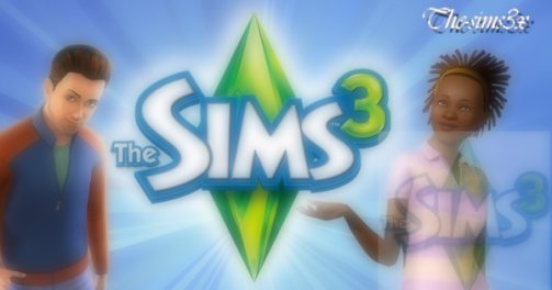 The sims 3 (Tu es Fan ?)