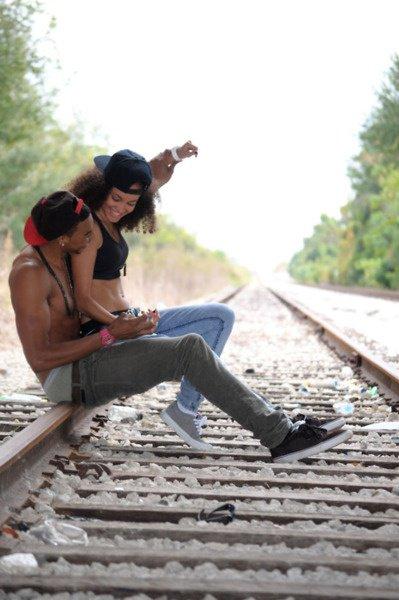 Être le premier amour de quelqu'un c'est bien. Être le dernier c'est encore mieux