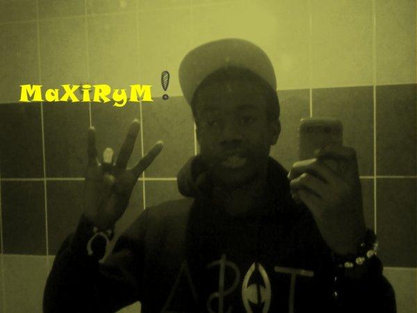 MaXiRyM ^^