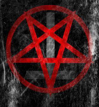 Extrait de la bible satanique d'Anton Szandor Lavey
