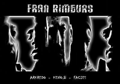 """FranRimeurs sortie """"Résistants""""  courant 2007"""