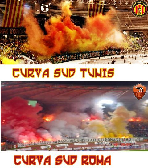 Grandi Curva Sud Tunis  (ule02)
