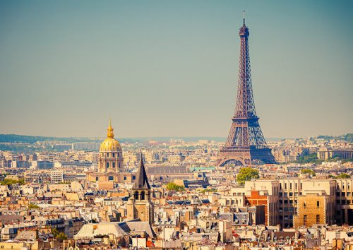 PARTIE I : Semaines parisiennes