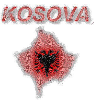 KOSOVA - KRENARIA IME / MA FIERTE -